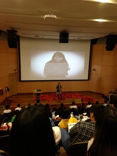 TedxYouth Singapore